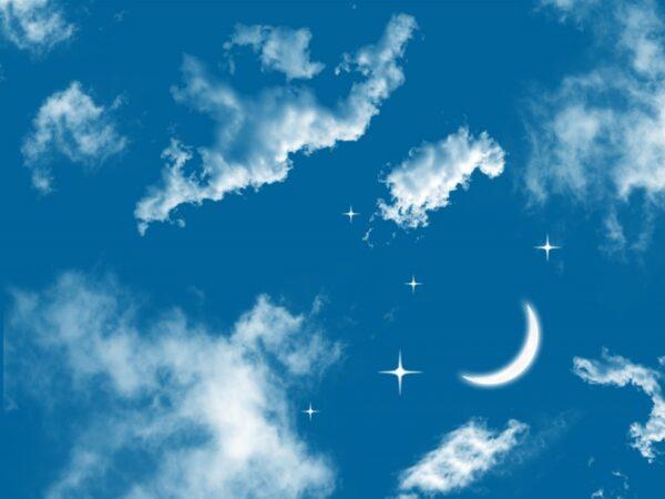 آسمان مجازی ماه و ستاره 3x4-29