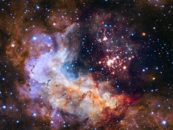 آسمان مجازی کهکشان 3x4-22